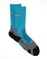 Falke Unisex AH2 Hiking Socks -  turquoise
