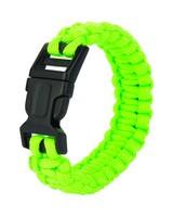 Cape Union Paracord Bracelet (Small) -  green