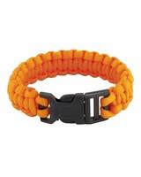 Cape Union Paracord Bracelet (Small) -  orange