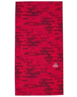 EcoSouLife Multi-Purpose Scarf -  blue-red