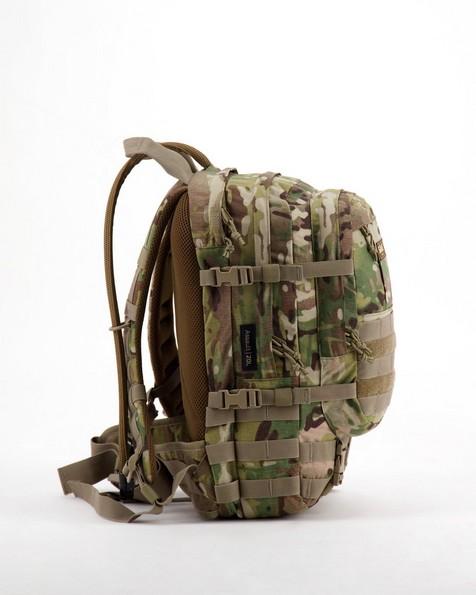 Source Assault 20L Hydration Pack -  camo