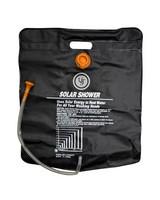 UST Solar Shower -  black