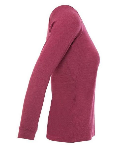 K-Way Women's Thermalator Elite Spencer -  pink