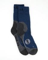 Falke Unisex AH4 Socks -  midblue