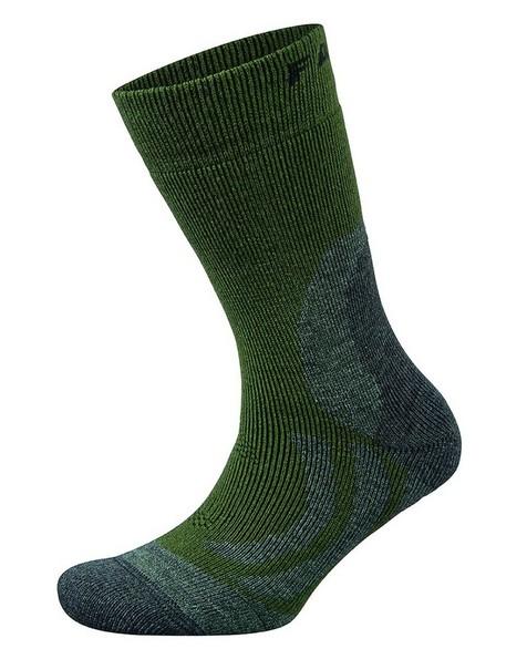 Falke Unisex AH4 Socks -  olive