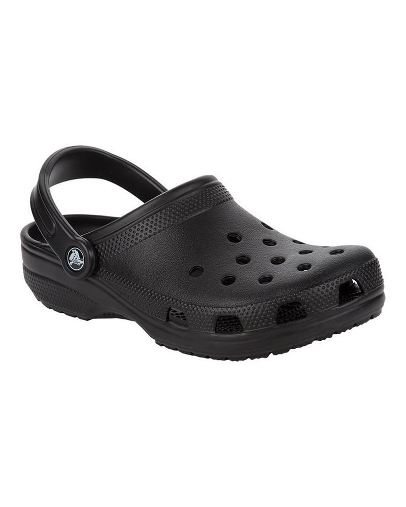 Crocs Men's Classic Sandal -  black