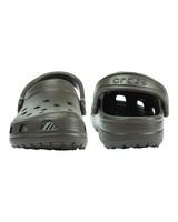 Crocs Men's Classic Sandal -  chocolate-chocolate
