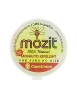 Cape Union Mosquito Band -  nocolour