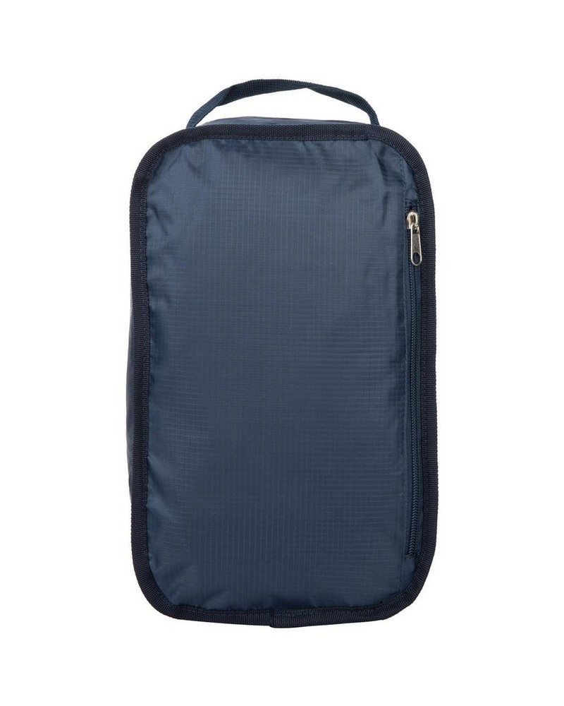 K-Way Shoe Bag -  blue-blue
