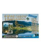 Map Swartberg & Klein Karoo Waterproof -  nocolour