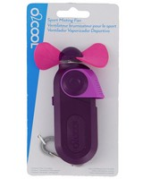 O2 Cool Carabiner Sp -  berry