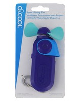 O2 Cool Carabiner Sp -  blue