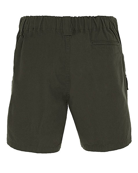 CU & Co Men's Tugela Shorts -  olive-olive