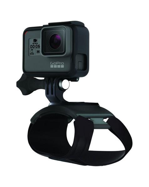 GoPro The Strap -  black