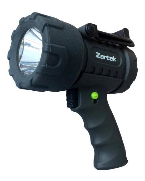 Zartek ZA477 Rechargeable Spotlight -  nocolour