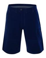 K-Way Men's Explorer Tubu Shorts -  navy