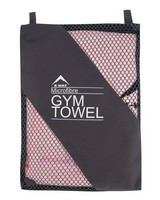K-Way Gym Towel -  pink