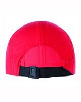 K-Way Men's Quake Peak Cap -  red