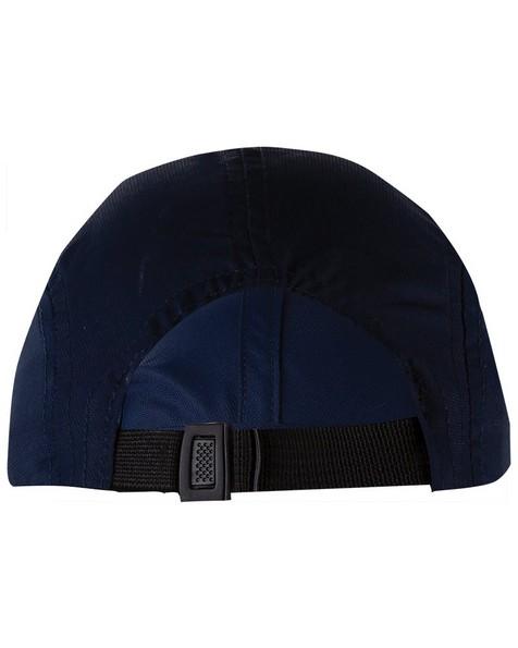 K-Way Men's Quake Peak Cap -  navy