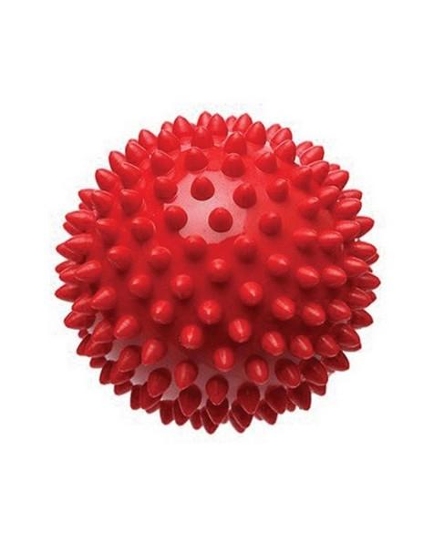 Pro-Tec Spiky Massage Ball -  red