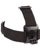 Xtreme Headstrap -  black-black