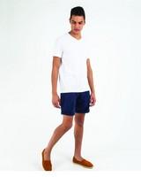 Old Khaki Men's Nico Standard Fit T-Shirt -  white