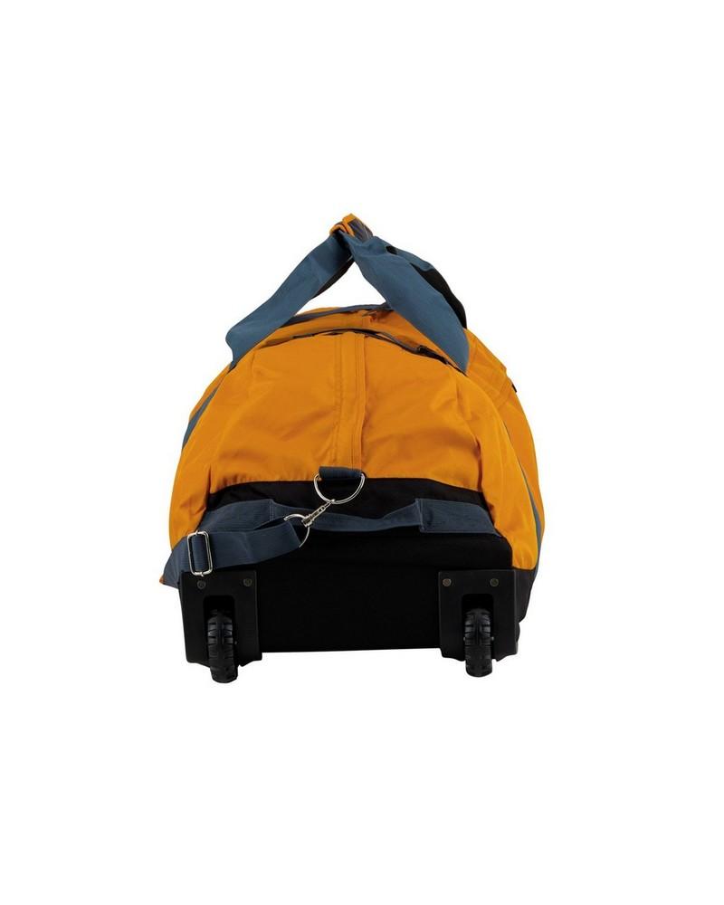 K-Way Evo Wheely Large -  black-orange