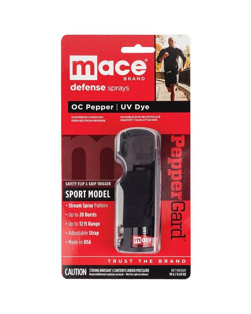 MACE Sport Jogger De -  black