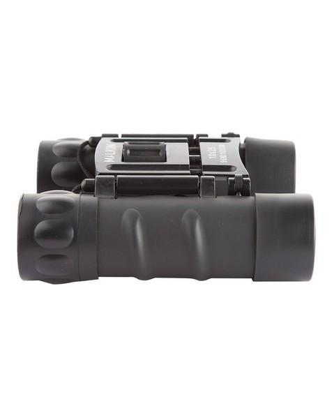 Malkin 10 x 25 Roof Prism Binocular -  nocolour