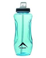 K-Way 0.9L IsoTitan Bottle -  blue