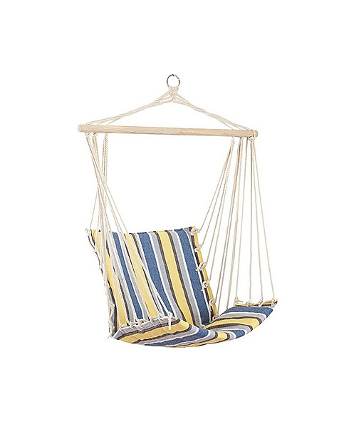 Cape Union Swing Chair -  assorted-blue