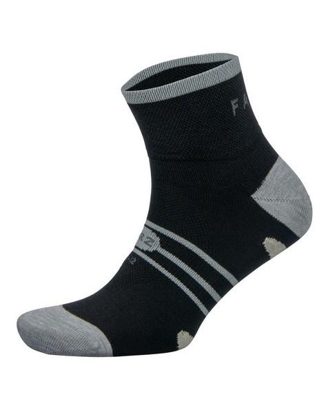 Falke Unisex AR2 Socks -  black-grey