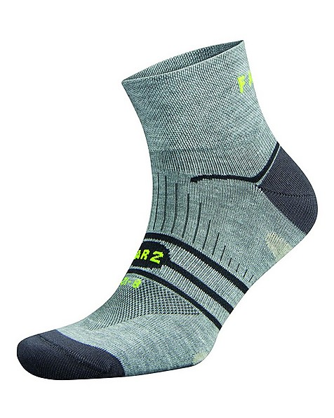 Falke Unisex AR2 Socks -  charcoal-grey