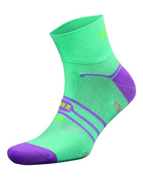 Falke Unisex AR2 Socks -  aqua-lilac