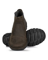 Caterpillar Hoffmann Boot Mens -  graphite-graphite