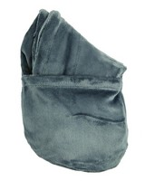 Travelon Deluxe Inflatable Pillow -  grey