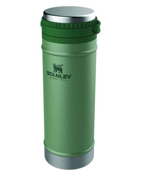 Stanley Travel Press -  green