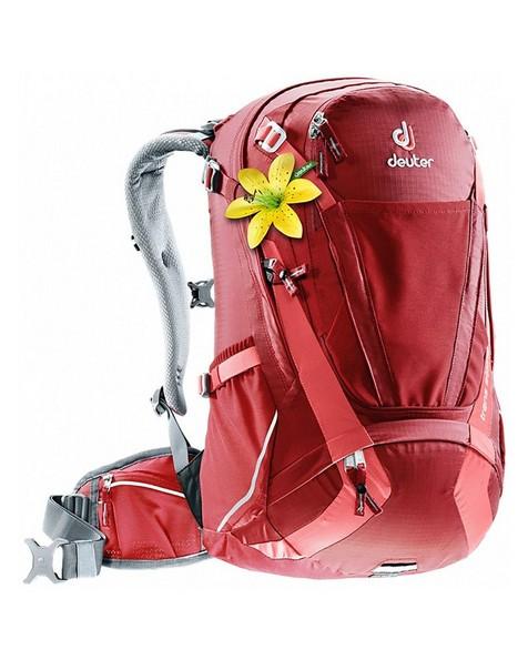Deuter Trans Alpine 28 SL Daypack -  berry-pink