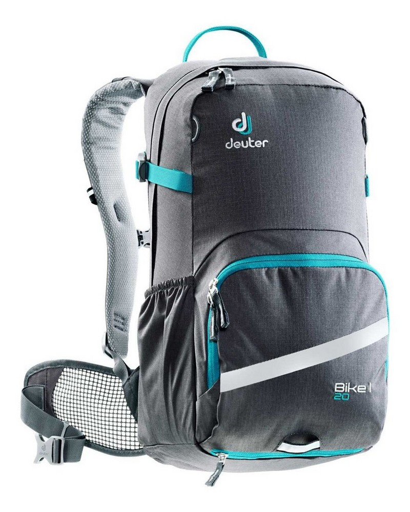 Deuter Bike 1 20 Backpack -  charcoal-blue