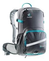 Deuter Bike 1 20L Backpack -  charcoal-blue