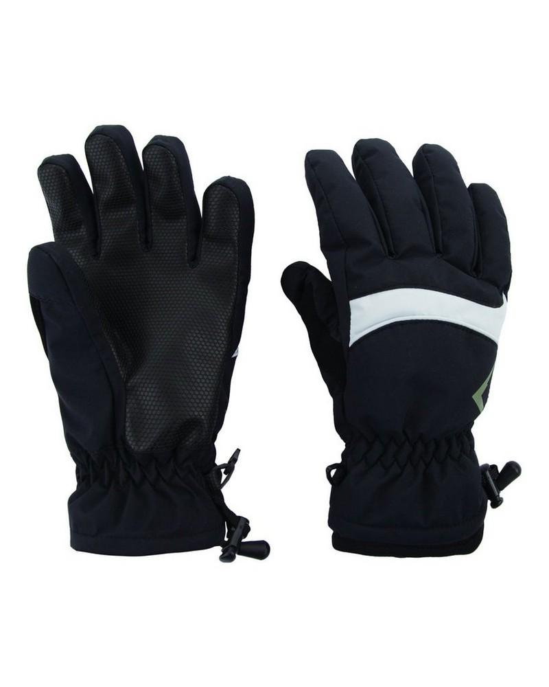 K-Way Primaloft Kailash Ski Glove -  graphite-grey