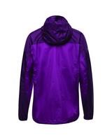 K-Way Women's Cloudburst Jacket -  plum-berry