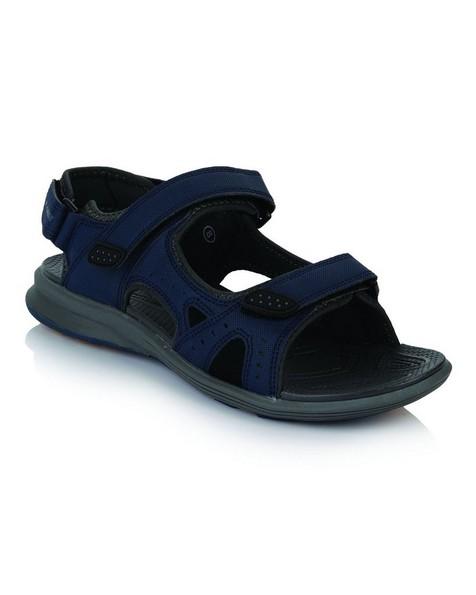 K-Way Gravity Sandal Mens -  blue-grey