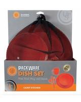 UST PackWare Camp Set -  orange
