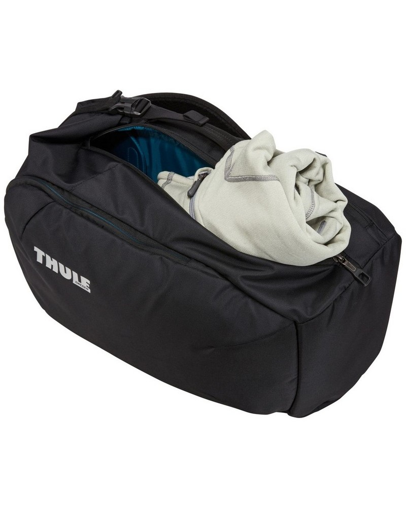 Thule Subterra 34L Travel Backpack  -  charcoal-charcoal