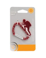 UST Venture Biner Mountaineer -  red