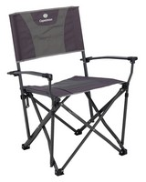 Cape Union Compact Chair -  grey-grey