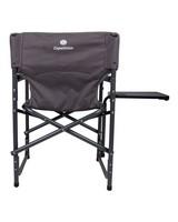 Cape Union 2 Director Chair -  grey-grey