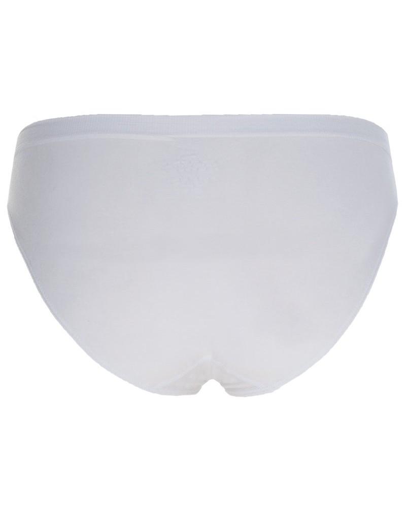 Boody Womens Classic Bikini -  white