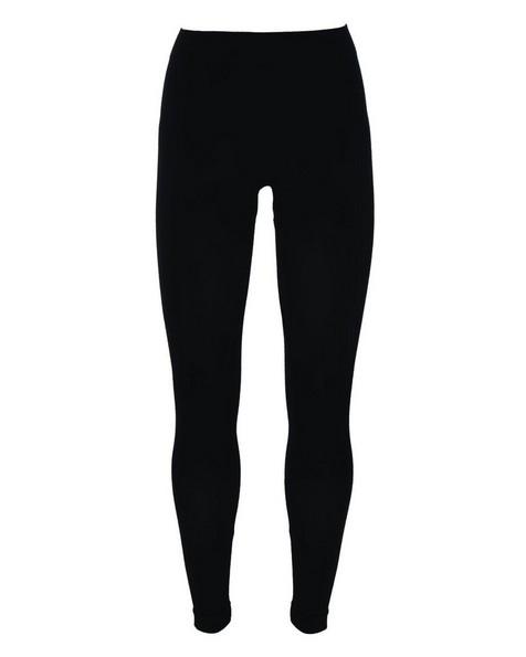 Boody Women's Full Length Leggings -  black